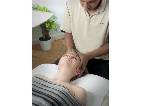 besøger massage lille nær ved København